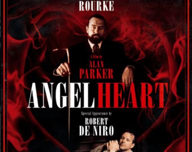Angel Heart 4K 1987 Ultra HD 2160p