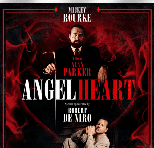 Angel Heart 4K 1987 Ultra HD 2160p