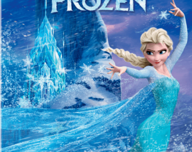 Frozen 4K 2013 Ultra HD 2160p