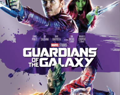 Guardians of the Galaxy 4K 2014 Ultra HD 2160p