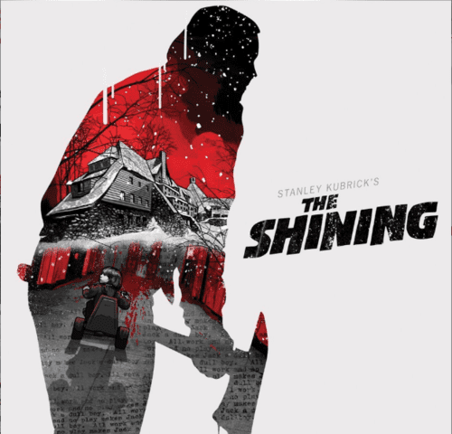The Shining 4K 1980 US DC Ultra HD 2160p