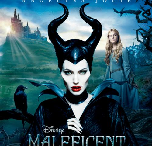Maleficent 4K 2014 Ultra HD 2160p