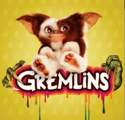 Gremlins 4K 1984 Ultra HD 2160p