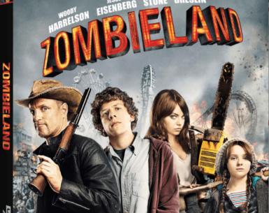 Zombieland 4K 2009 Ultra HD 2160p