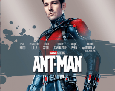 Ant-Man 4K 2015 Ultra HD 2160p