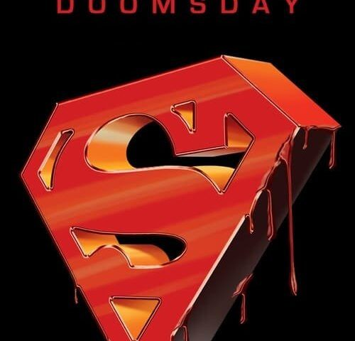 Superman Doomsday 4K 2007 Ultra HD 2160p