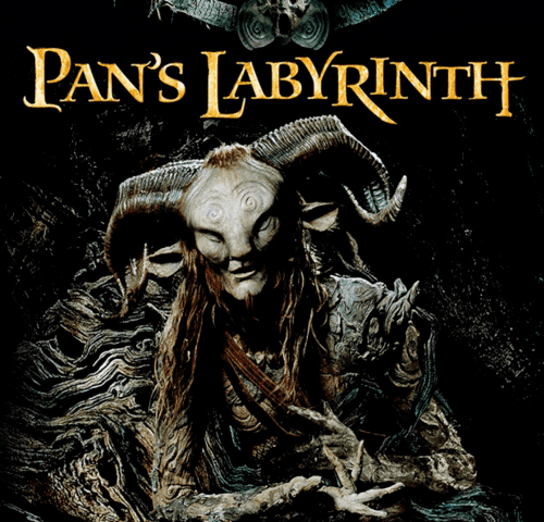 Pans Labyrinth 4K 2006 SPANISH Ultra HD 2160p