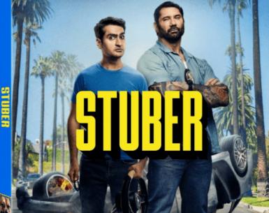 Stuber 4K 2019 Ultra HD 2160p