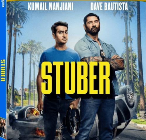 Download Film Stuber 2019
