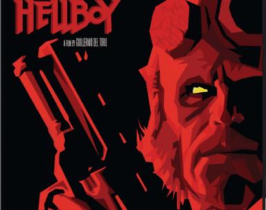 Hellboy 4K 2004 DC Ultra HD 2160p