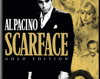 Scarface 4K 1983 Ultra HD 2160p