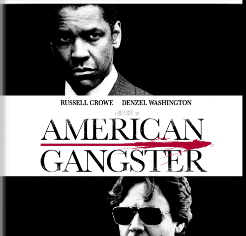 American Gangster 4K 2007 EXTENDED Ultra HD 2160p
