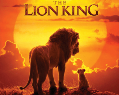 The Lion King 4K 2019 Ultra HD 2160p