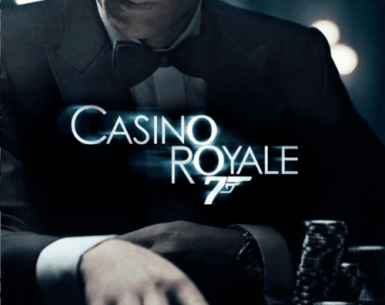 Casino Royale 4K 2006 Ultra HD 2160p