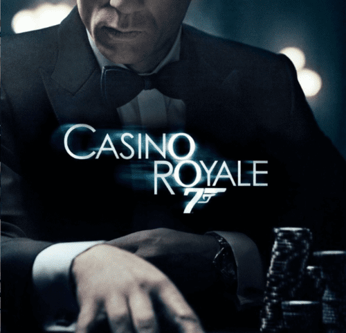 Casino Royale 4K 2006 Ultra HD 2160p