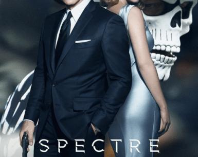 Spectre 4K 2015 Ultra HD 2160p