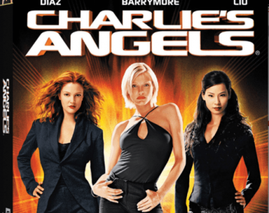 Charlies Angels 4K 2000 Ultra HD 2160p