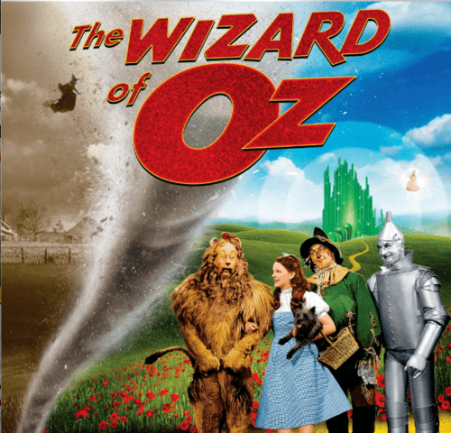 The Wizard of Oz 4K 1939 Ultra HD 2160p