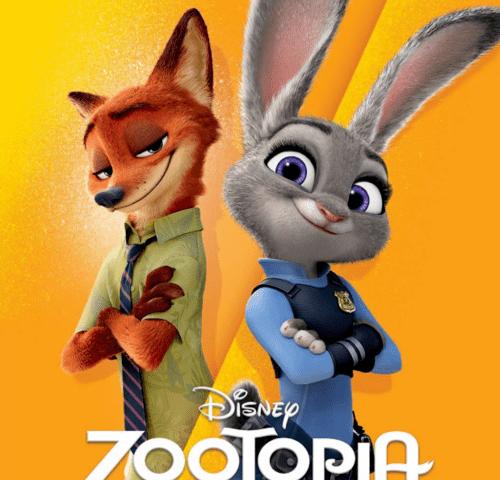 Zootopia 4K 2016 Ultra HD 2160p