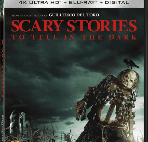 Scary Stories to Tell in the Dark 4K 2019 Ultra HD 2160p