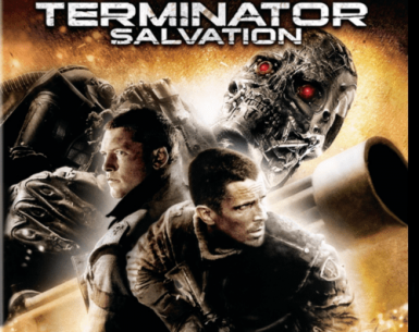 Terminator Salvation 4K 2009 Ultra HD 2160p