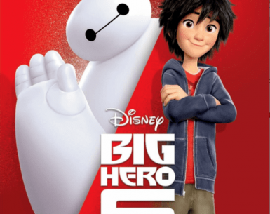 Big Hero 6 4K 2014 Ultra HD 2160p