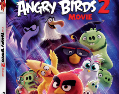 The Angry Birds Movie 2 4K 2019 Ultra HD 2160p