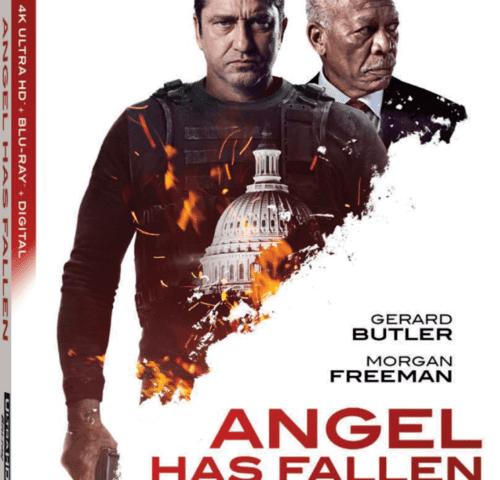 Angel Has Fallen 4K 2019 Ultra HD 2160p