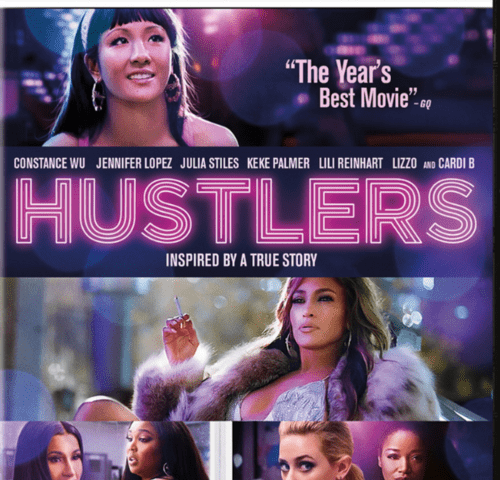 Hustlers 4K 2019 Ultra HD 2160p