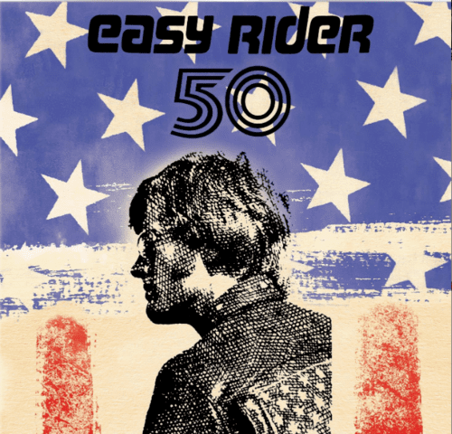 Easy Rider 4K 1969 Ultra HD 2160p