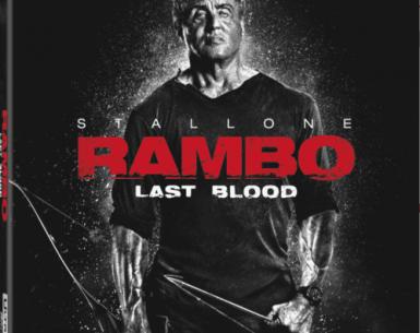 Rambo Last Blood 4K 2019 Ultra HD 2160p