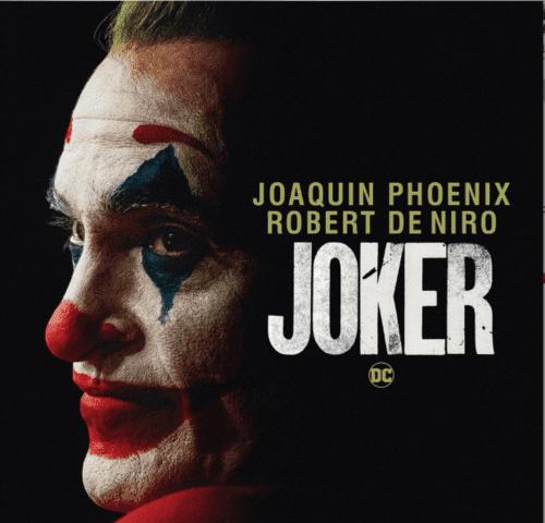 Joker 4K 2019 Ultra HD 2160p