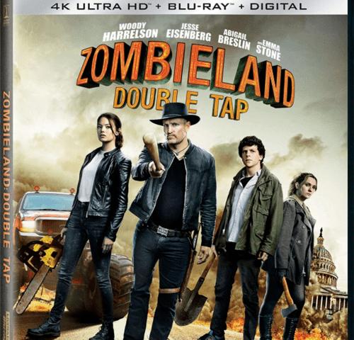 Zombieland Double Tap 4K 2019 Ultra HD 2160p