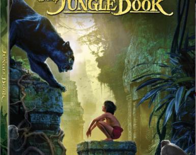 The Jungle Book 4K 2016 Ultra HD 2160p