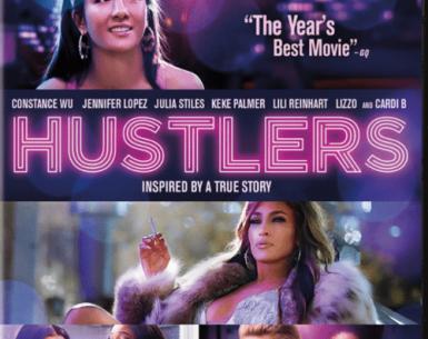 Hustlers 4K 2019