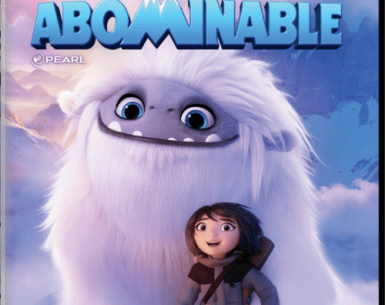 Abominable 4K 2019