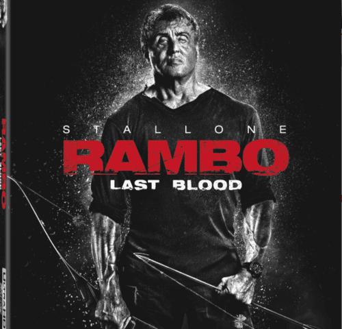 Rambo Last Blood 4K 2019