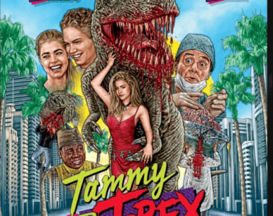 Tammy And The T-Rex 4K 1994 UNRATED