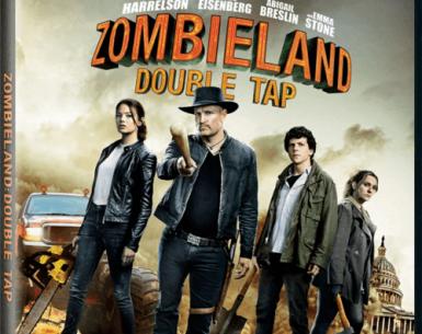Zombieland Double Tap 4K 2019