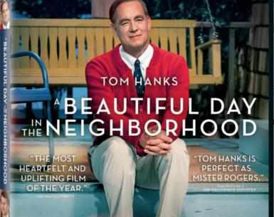 A Beautiful Day in the Neighborhood 4K 2019 Ultra HD 2160p