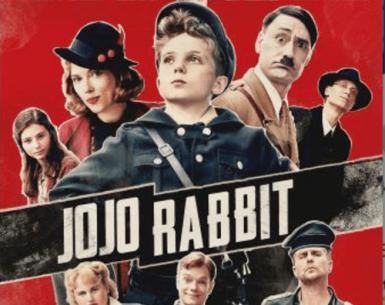Jojo Rabbit 4K 2019