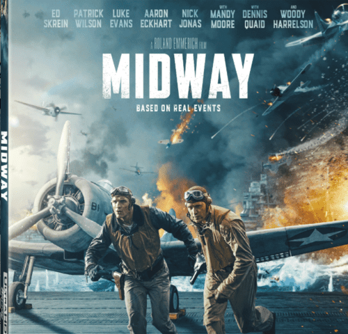 Midway 4K 2019