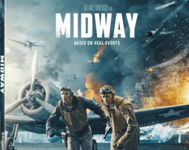 Midway 4K 2019 Ultra HD 2160p