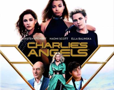 Charlies Angels 4K 2019