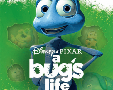 A Bugs Life 4K 1998