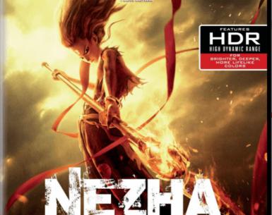 Ne Zha 4K 2019 CHINESE