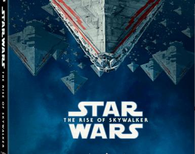 Star Wars Episode IX The Rise of Skywalker 4K 2019