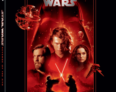 Star Wars Episode III Revenge of the Sith 4K 2005