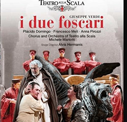 Verdi I due Foscari 4K 2016 ITALIAN