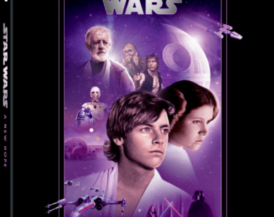 Star Wars Episode IV A New Hope 4K 1977